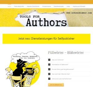 Schreiblabor