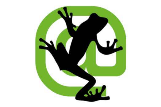 Screaming Frog (Logo)